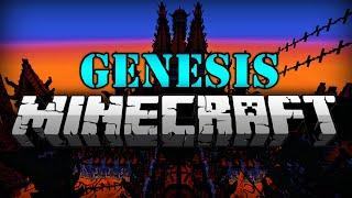 Minecraft GENESIS (Trailer)
