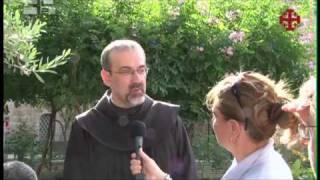 La Pentecôte au Cénacle