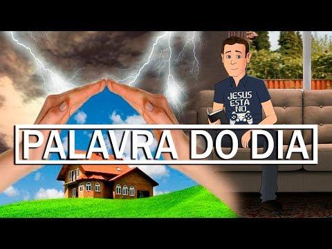 PALAVRA DE DEUS PARA HOJE, DIA 20 DE FEVEREIRO | ANIMA GOSPEL
