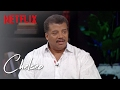 Neil DeGrasse Tyson on the Wonders of Sp