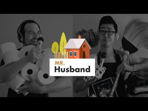 Mr Husband Ep. 22 - Baby Names and Unemployed Husbands