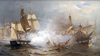 History Of The United States Navy | Wikipedia Audio Article