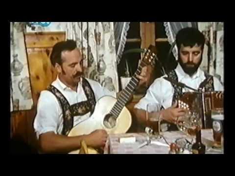 D'Hannesla - Hirten Landler (Musik im Werdenfelser Land 03)