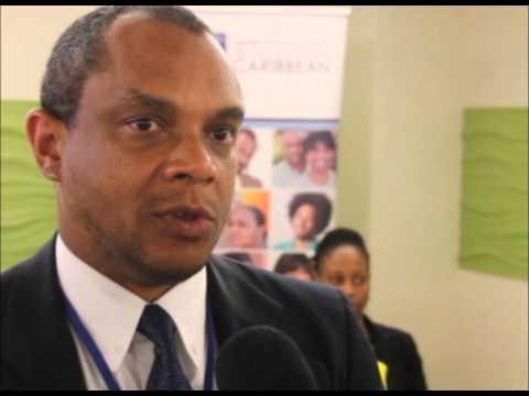Media Seminar Barbados 1