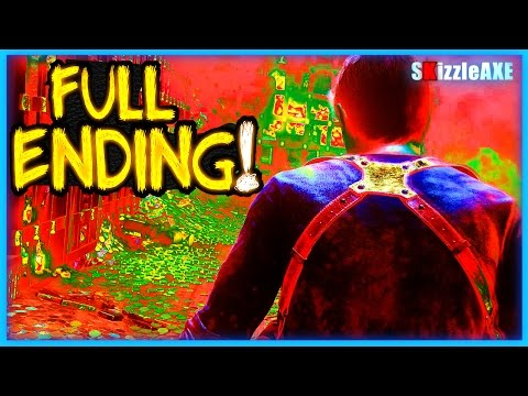 Uncharted 4 ENDING Gameplay Final Boss Fight End Cutscene & New Uncharted 5 in Future? No Commentary