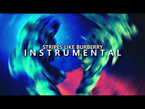 Future & Lil Uzi Vert – Stripes Like Burberry (INSTRUMENTAL) Reprod. @Winiss Beats