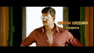 Vedi (2011)  New Tamil Movie HD Promo Trailer HD