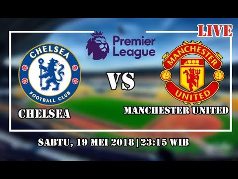 link streaming chelsea vs manchester united