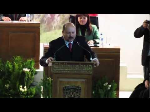 Preside Gobernador conmemoración del 50 aniversario de Guachochi