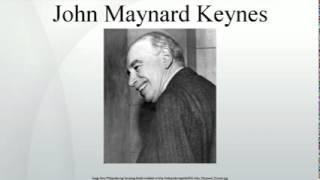 John Maynard Keynes Top 10 Video