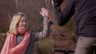 Campagne Buitencode: Ruimte voor elkaar, sportief gebaar!