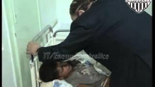 الجزائر - بوتفليقة يتهم المتطرفين العلمانين بمحاولة إغتياله 2007