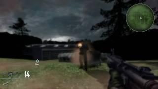 Duty Calls: Noobs Beware | PC Gameplay | HD [720p]