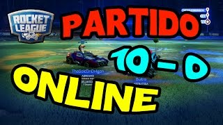 V�deo Rocket League