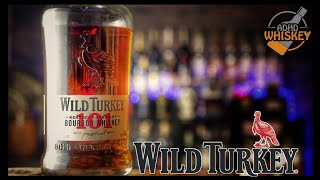 Wild Turkey 101 - A Tŗue Value Bourbon?