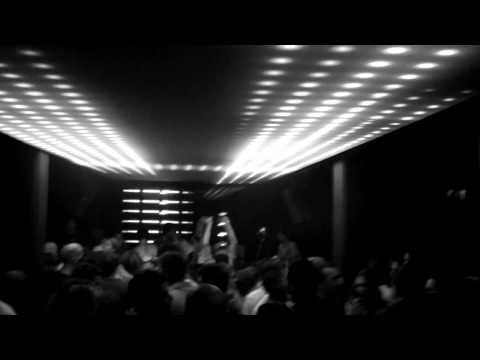 Franco Bianco LIVE!+DJ @ Klub D - Nicosia - Cyprus - 09.05.09