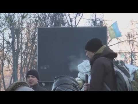 fiLLm UKRAINIAN CIRCLE(dimensions:22.11.2013x22.02.2014) - УКРАЇНСЬКЕ КОЛО(розмір:22112013х22022014)