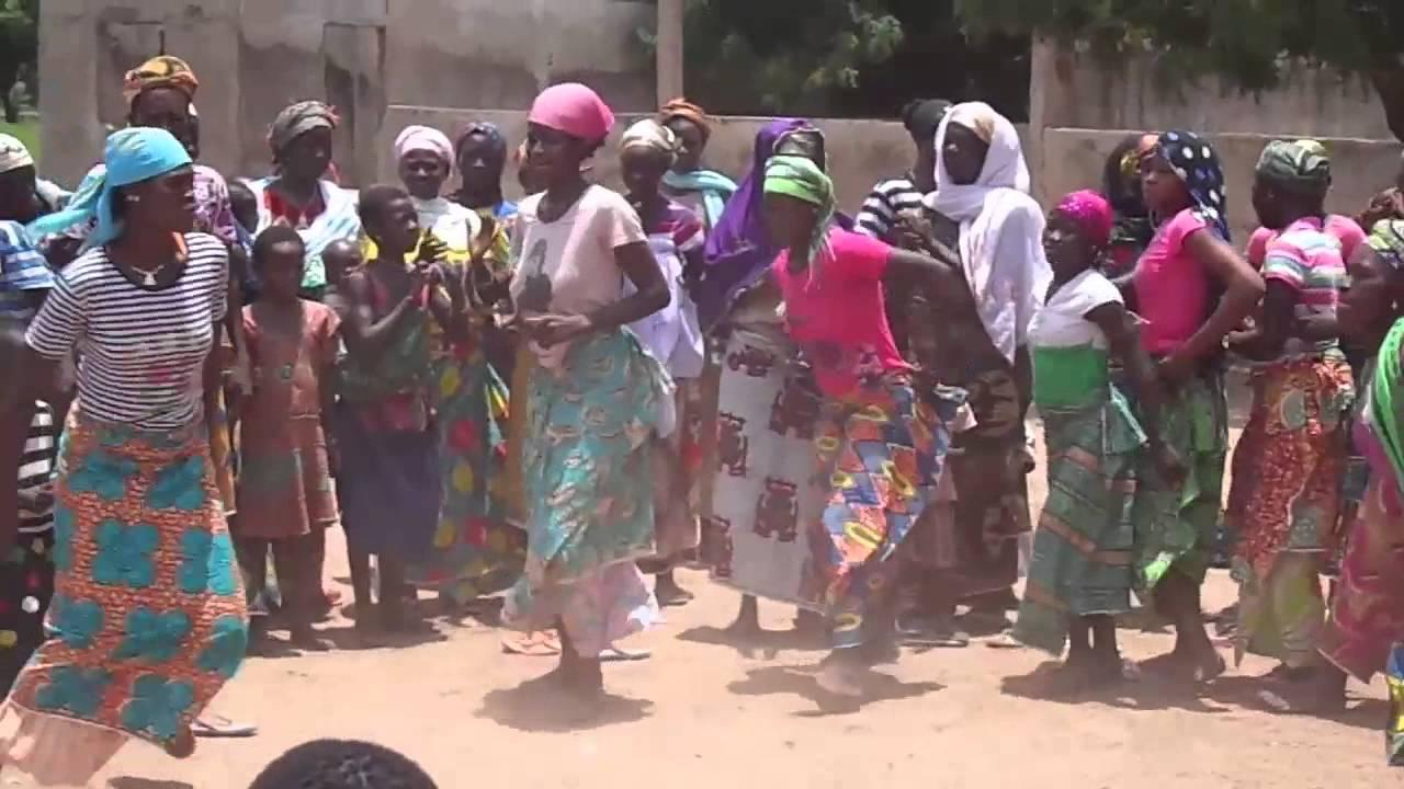 african women Ghana