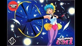 Sequenza Promo VHS Magica Magica Emi:Il Film