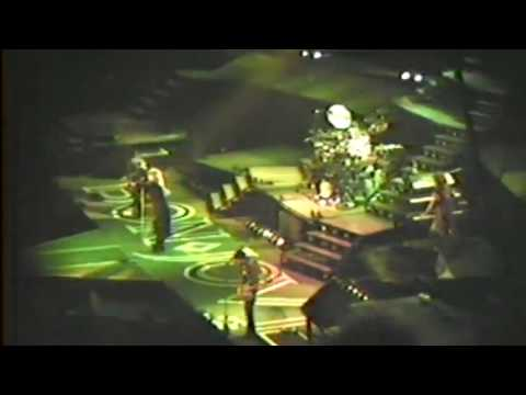 BON JOVI LIVE IN DETROIT 26 MAY'87 GREAT SHOW