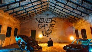 HAZE - Never give up ft BELÉN PEÑA (Prod. by ALE BERRAQUERO)