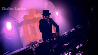 Claptone Under the moon remix