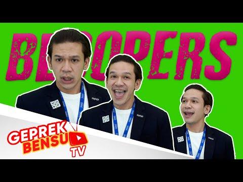 Bloopers Jordi Onsu GB Express   #GBTV