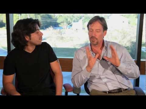 God's Not Dead - Kevin Sorbo Interview
