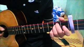(Hướng dẫn guitar) Như ngày hôm qua - Sơn Tùng M-TP