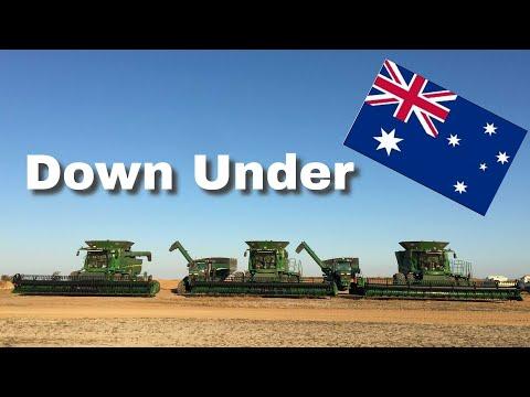 Australian Farming!