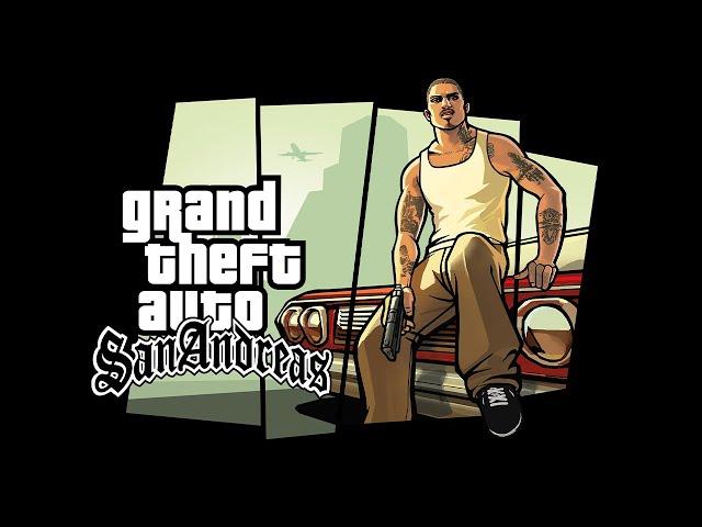 GTA San Andreas 10th Anniversary - Bande annonce de lancement