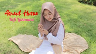 Asma Ul Husna 99 Name Of Allaah اسماء الله الحسنى Defi Lukmana Mv MP3