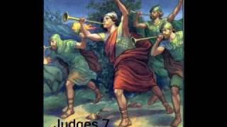 Judges 7 (with Text - Press On More Info. Of Video On The Side)