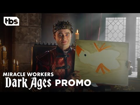Miracle Workers: Dark Ages   Good Morning Lower Murkford   TBS