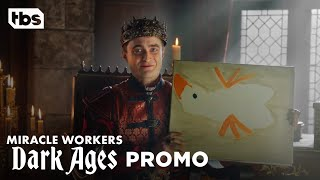 Miracle Workers: Dark Ages | Good Morning Lower Murkford | TBS
