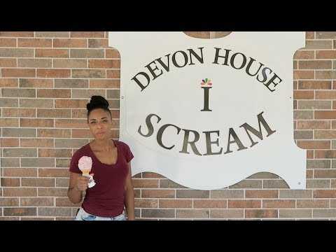 KICKED OUT OF DEVON HOUSE?!!! | JAMAICA VLOG | ROCHELLE CLARKE