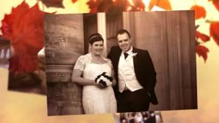 Kim & Pauls Wedding at Heythrop Park