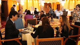 Search in MENA's 1st Private and Exclusive B2B Meetings with Industry Leaders in Burj Al Arab Dubai