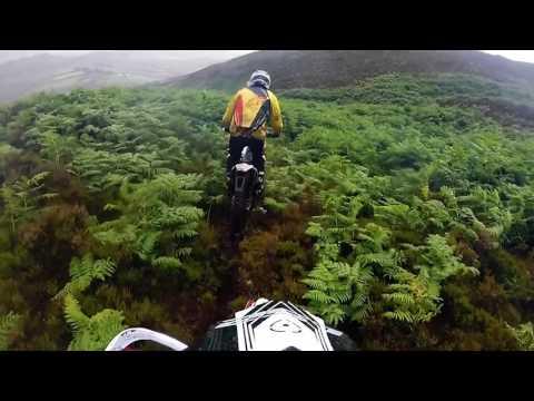 Dirt Bike Tours Ireland 15/07/2017