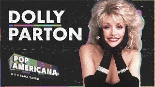 The Very Radical Politics Of Dolly Parton's '9 to 5'
