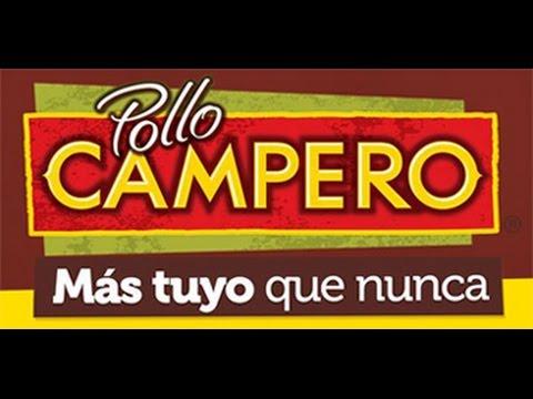 """Luces Campero 2016 Guatemala """"La Noche de los que brillan"""""""