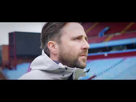 Luke Sport x Aston Villa Official 18/19 Season Kit Announcement | Part Of The Pride |