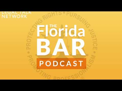 2017 Annual Florida Bar Convention: The Constitution Revision Showcase