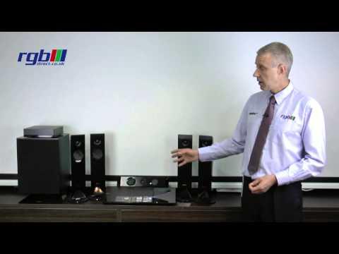 Sony BDVN7100WB Review - 5.1ch 4K 3D Blu-Ray Home Cinema System