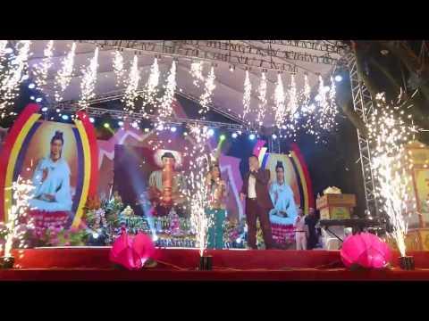 Cẩm Ly - Thím Hai Lúa [Live]  tại Bắc Ninh 4/11/2016