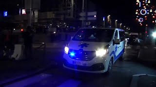Теракт в Страсбурге: еще одна новая смерть от ранений