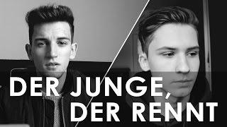 """DER JUNGE, DER RENNT"" - Max Giesinger (KiiBeats & Fabrice Noel Cover)"