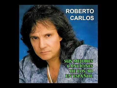 Roberto Carlos 39 Cosas Del Corazon Youtube