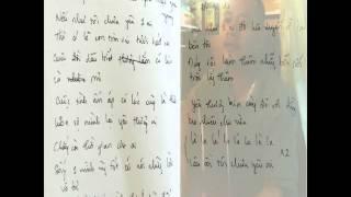 Đã Lâu - Nguyễn Đức Cường (Lyrics & Chords)