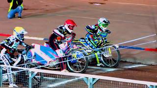 Speedway - Coventry v Cradley Heath